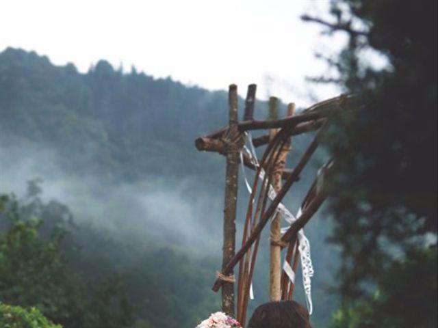 La boda de Guillermo y Almudena en Grado, Asturias 19