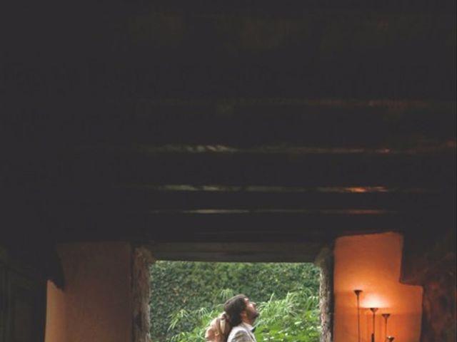 La boda de Guillermo y Almudena en Grado, Asturias 20