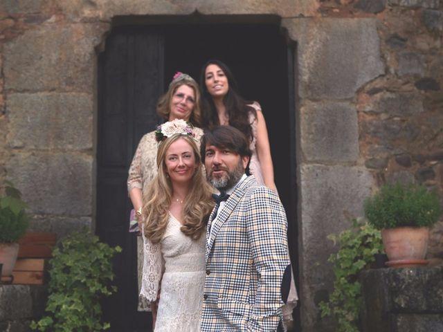 La boda de Guillermo y Almudena en Grado, Asturias 21