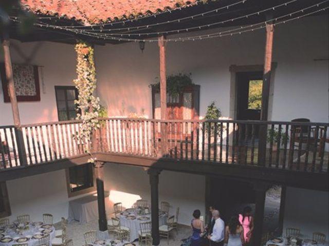 La boda de Guillermo y Almudena en Grado, Asturias 23