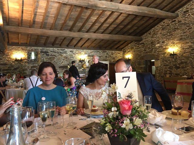 La boda de Juan y Marina en Andeade, A Coruña 7