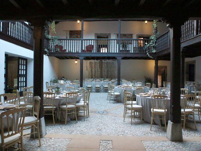 La boda de Guillermo y Almudena en Grado, Asturias 27