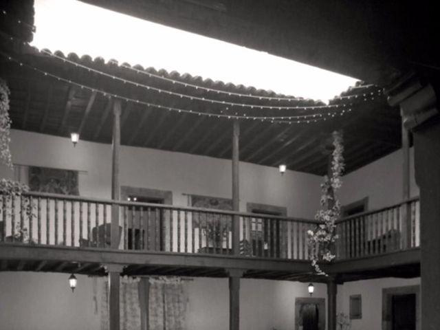 La boda de Guillermo y Almudena en Grado, Asturias 29