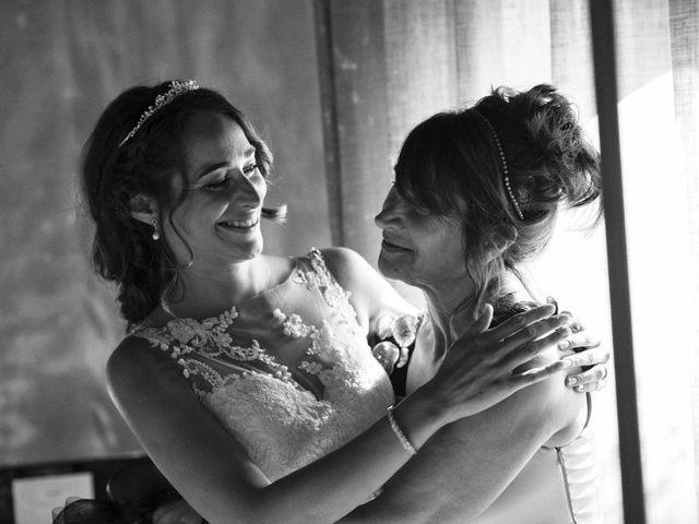 La boda de David y Alicia en Toledo, Toledo 19