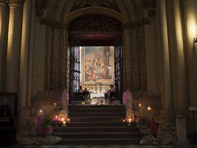 La boda de David y Alicia en Toledo, Toledo 20