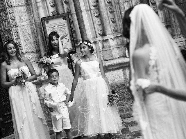 La boda de David y Alicia en Toledo, Toledo 25