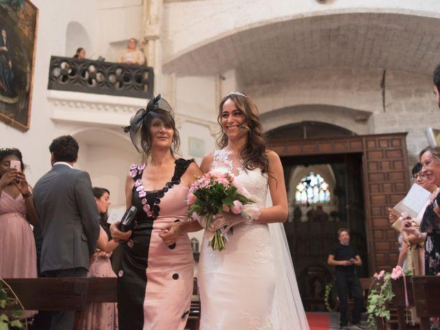 La boda de David y Alicia en Toledo, Toledo 27