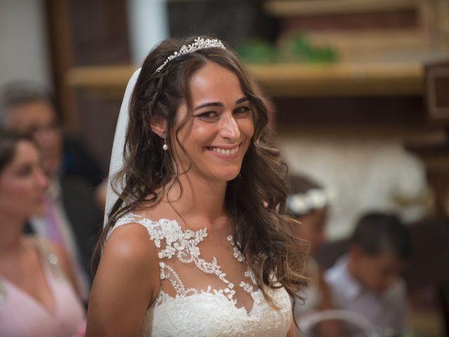 La boda de David y Alicia en Toledo, Toledo 29