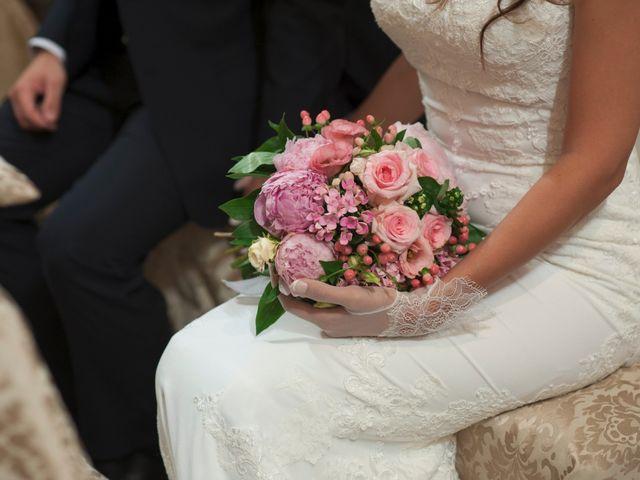 La boda de David y Alicia en Toledo, Toledo 31