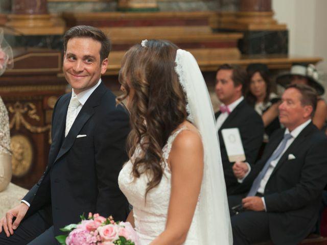 La boda de David y Alicia en Toledo, Toledo 32