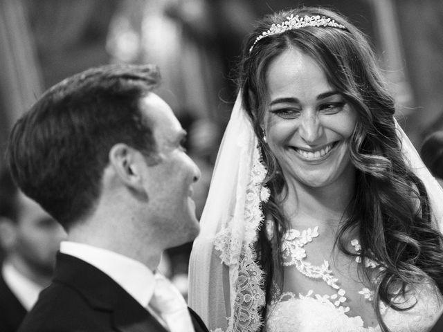 La boda de David y Alicia en Toledo, Toledo 34