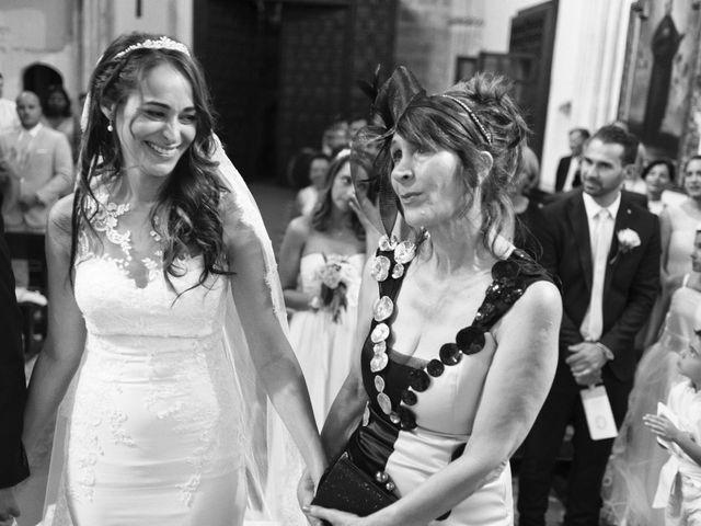 La boda de David y Alicia en Toledo, Toledo 37
