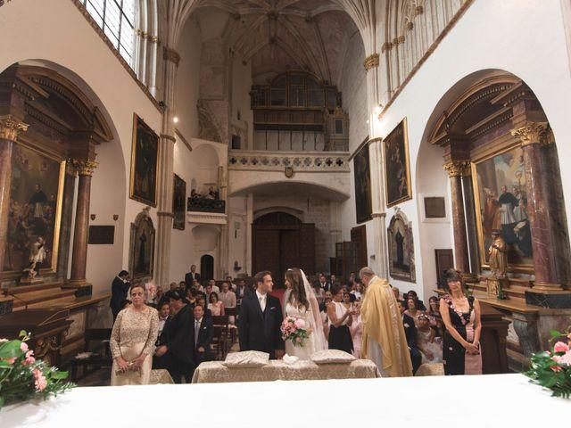 La boda de David y Alicia en Toledo, Toledo 40