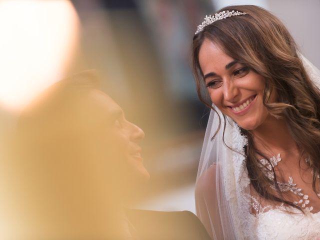 La boda de David y Alicia en Toledo, Toledo 41