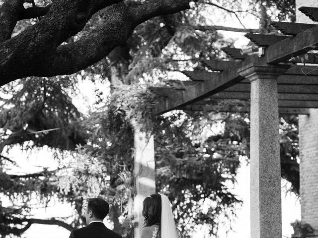 La boda de David y Alicia en Toledo, Toledo 52