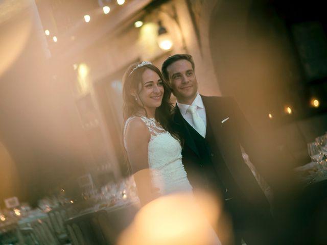 La boda de David y Alicia en Toledo, Toledo 57