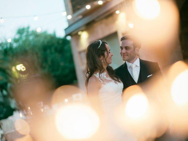 La boda de David y Alicia en Toledo, Toledo 58