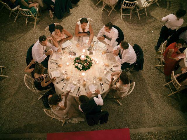 La boda de David y Alicia en Toledo, Toledo 62