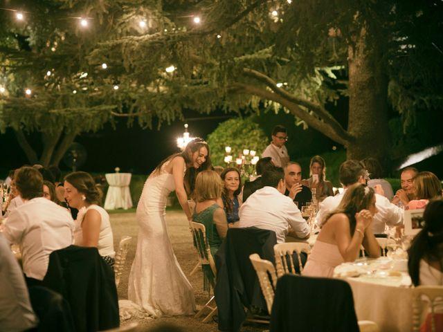 La boda de David y Alicia en Toledo, Toledo 66