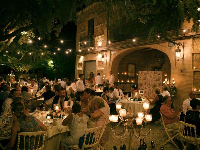La boda de David y Alicia en Toledo, Toledo 67