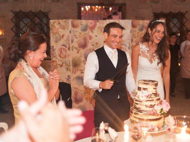 La boda de David y Alicia en Toledo, Toledo 70