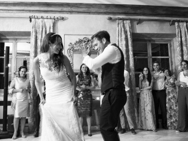 La boda de David y Alicia en Toledo, Toledo 71