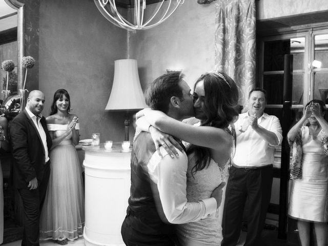 La boda de David y Alicia en Toledo, Toledo 2