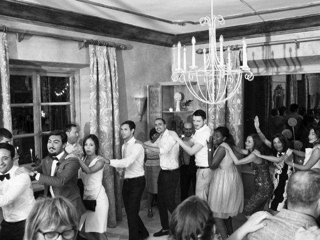 La boda de David y Alicia en Toledo, Toledo 72