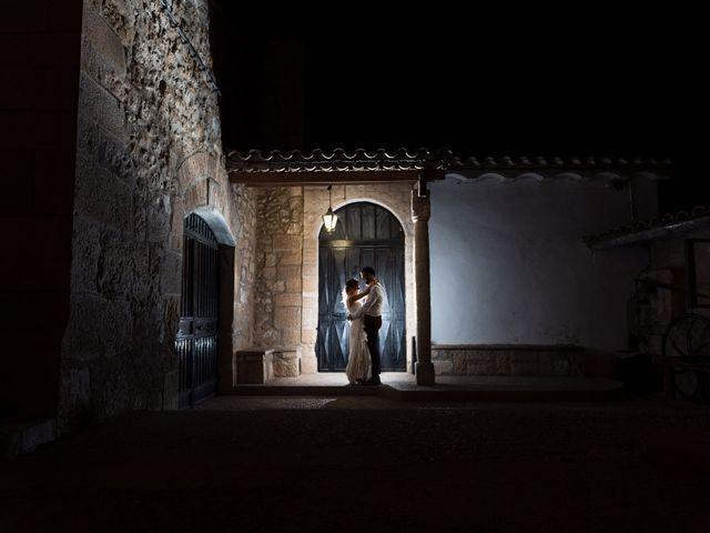 La boda de Vanesa y Eduard