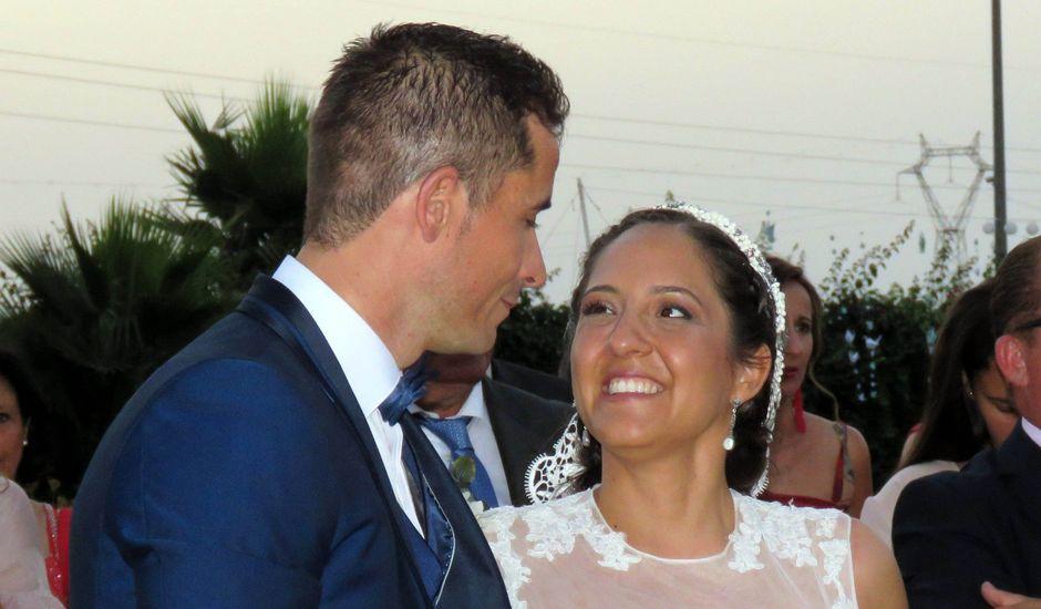 La boda de Rafa y Ana María en Sevilla, Sevilla