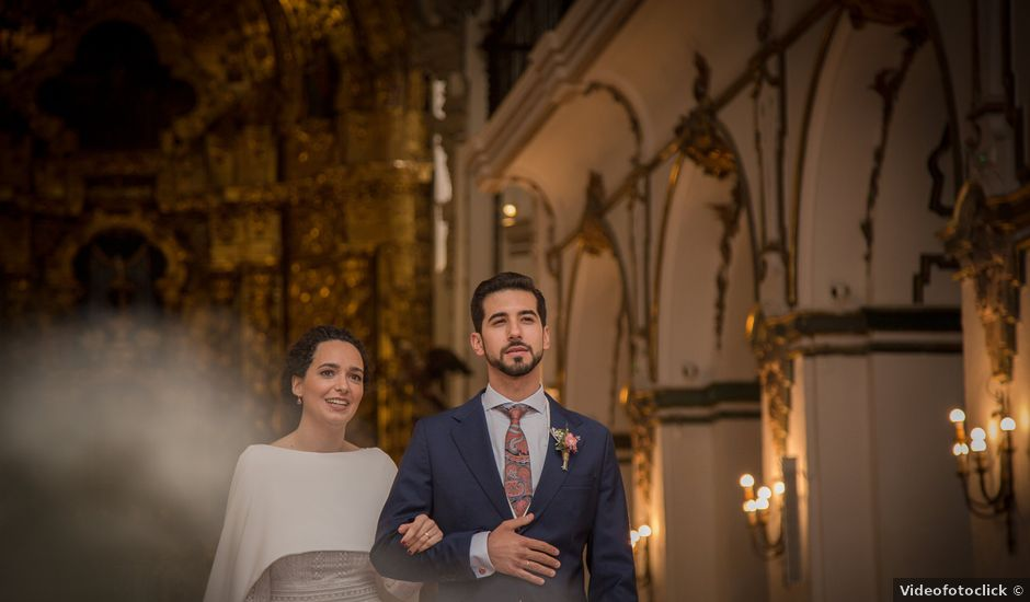 La boda de Francisco Javier y Susana en Córdoba, Córdoba