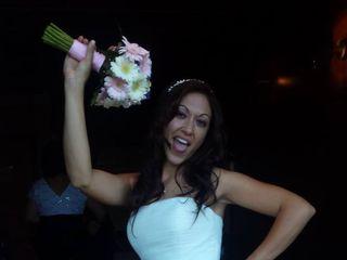 La boda de Javier y Mari 1