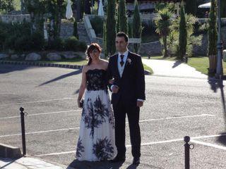 La boda de Javier y Mari 2