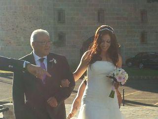 La boda de Javier y Mari 3