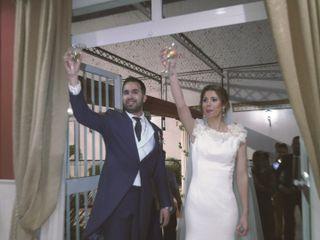 La boda de Saray y José Manuel 1