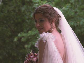 La boda de Saray y José Manuel 2