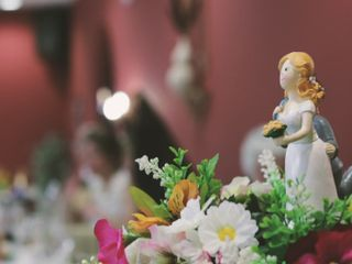 La boda de Saray y José Manuel 3