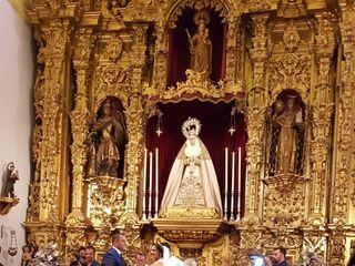 La boda de Anabel y Carlos 2