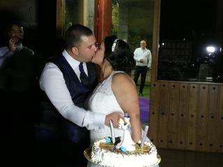 La boda de Anabel y Carlos
