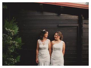La boda de Laura y Mir