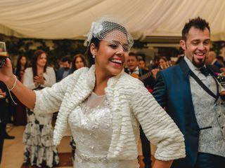 La boda de Juan y Kelly 2