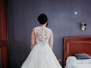 La boda de Laura y Alexis 2