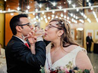 La boda de Sandra y Roberto 3