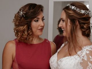La boda de Patricia y Ángel 2