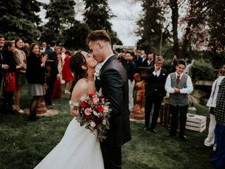 La boda de Silvia y Enrique
