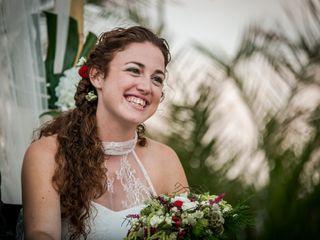 La boda de Anna y Martí 2