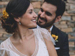 La boda de Leticia y Ramiro 1
