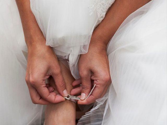 La boda de Jesús y Lucía en Villanueva De La Cañada, Madrid 25