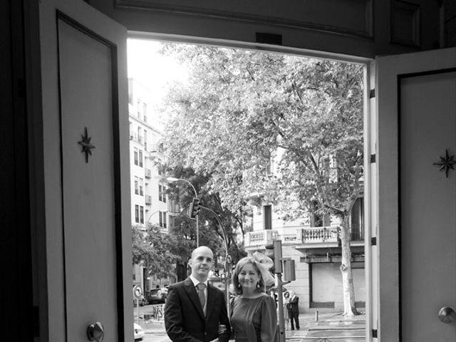 La boda de Jesús y Lucía en Villanueva De La Cañada, Madrid 27