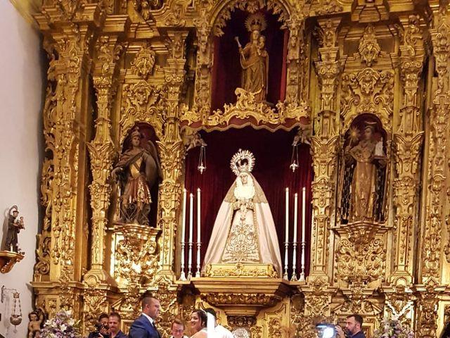 La boda de Carlos y Anabel en Jerez De La Frontera, Cádiz 4